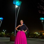 Andreea Ibacka pink night shoot - Alex Chelba Photo (1 of 6)