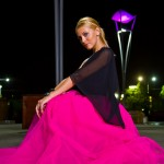 Andreea Ibacka pink night shoot - Alex Chelba Photo (3 of 6)