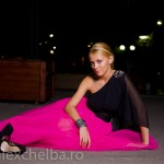 Andreea Ibacka pink night shoot - Alex Chelba Photo (6 of 6)