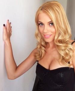Andreea Ibacka hair care 1